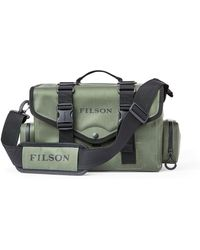 Filson Sportsman Dry Bag Green