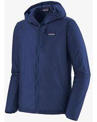 Patagonia Houdini Jacket - Superior Blue