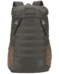Nixon Landlock 33l Gt Backpack - Graphite Size: One Size, Colour: Grap - Gray