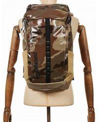 Patagonia Black Hole 25l Backpack - Kansas Sky: Classic Tan Colour: K - Brown