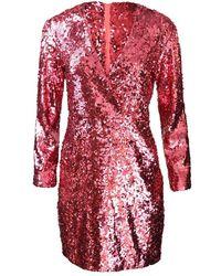 Marella Scoglio Sequin Dress - Pink
