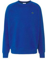 Lacoste Sweatshirt - Blue