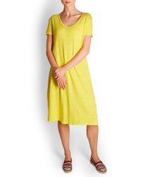 American Vintage - Lolo Linen Sundress - Lyst