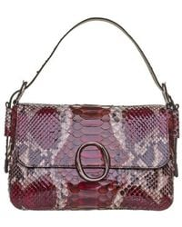 Orciani Bags.. - Red
