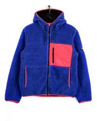 Penfield Atkins Fleece Blue