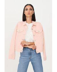 Levi's Coats - Pink