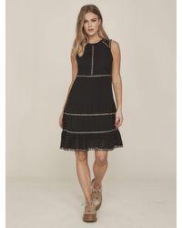 NÜ Dia Dress - Black
