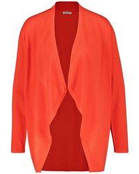 Gerry Weber Red/ Orange Cardigan/jacket