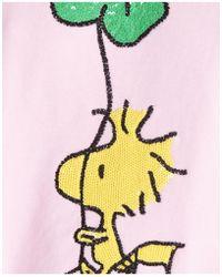 Essentiel - Papas Sweater In Pink - Lyst