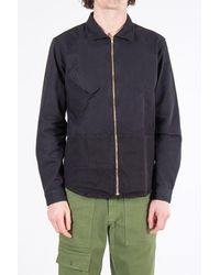 Homecore Jack / Isato Shirt / Black