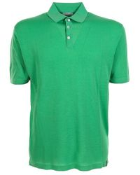 Jacob Cohen T-shirts And Polos - Green