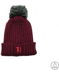 Trussardi • Knitted Hat - Multicolor