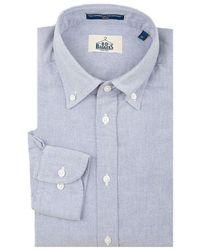 B.D. Baggies Shirts Light - Blue