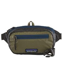 Patagonia Belt Bag Ultralight Black Holeâ® Mini Hip Pack 1l - Ink Black