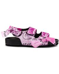 ARIZONA LOVE Apache Bandana - Pink