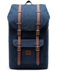 Herschel Supply Co. Little America Backpack - Indigo - Blue