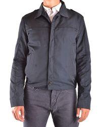 CoSTUME NATIONAL Jacket - Blue