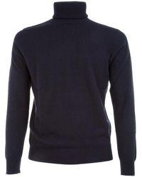 Ones Knitwear _005 9905 - Blue