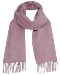 Part Two Cita Lilac Scarf - Purple