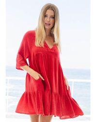 9seed - Marbella Dress - Lyst