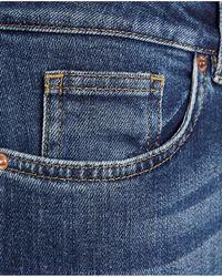 Part Two - Manon Medium Denim Jeans - Lyst
