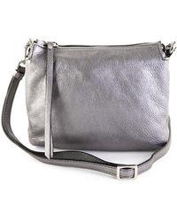 Gianni Chiarini - Bag Silver - Lyst