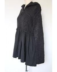 Rundholz Aw19 3701101 Jacket - Grey