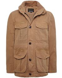 Barbour - Cotton Crole Jacket - Lyst