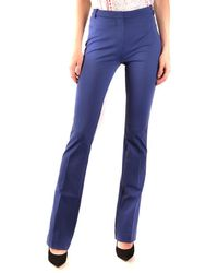 Pinko Trousers - Blue