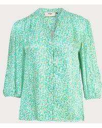 Pyrus Solace Blouse Mint - Green