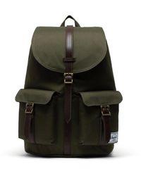 Herschel Supply Co. Supply Dawson Backpack - Ivy Green/chicory Coffee