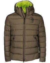 Blauer Coats - Green