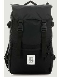Topo Rover Pack Backpack Black