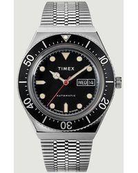 TIMEX ARCHIVE Watch Q Timex 1979 - Metallic