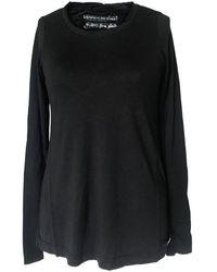 Rundholz Ss21 3260503 T-shirt - Black