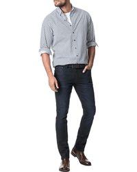Rodd & Gunn Sorrento Shirt - White