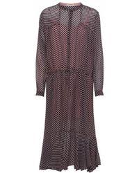 Custommade• Cilje Dress - Pink