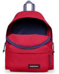 Eastpak Padded Pakr Backpack Blackout Stop