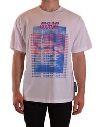 Versace Jeans Couture T-shirt - White