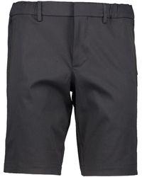 BOSS Athleisure Boss Liem4-10 Chino Shorts - Black