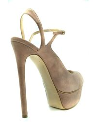 Casadei Shoes - Pink