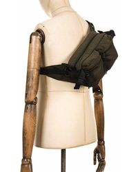 Carhartt Wip Military Hip Bag - Cypress - Green