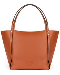 Hill & Friends Marlow Tote - Brown