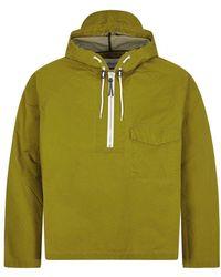 Albam Boardman Smock - Yellow