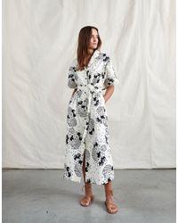 Bellerose Hilo Dress - Multicolour