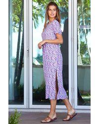 Aspiga Elise Dress | Lilac - Purple