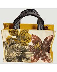 Inouitoosh Nomadito Bag Safran - Yellow