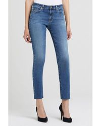 AG Jeans Ag Isabelle 13y Conscious - Blue