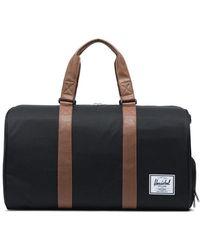 Herschel Supply Co. . Novel Duffel Bag - Black