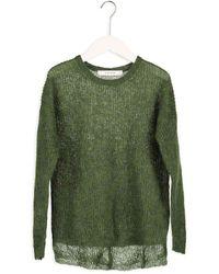 Humanoid Liz Sweater - Green